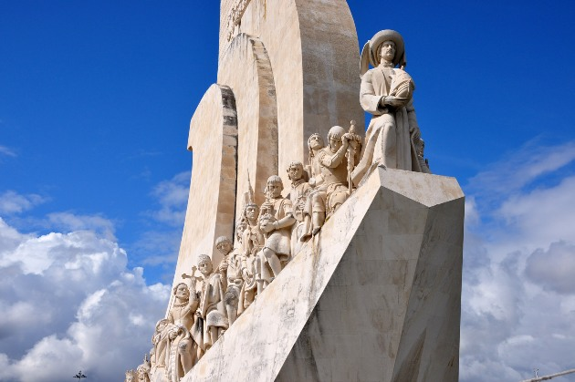 778a. The Discoveries Monument, Lisbon