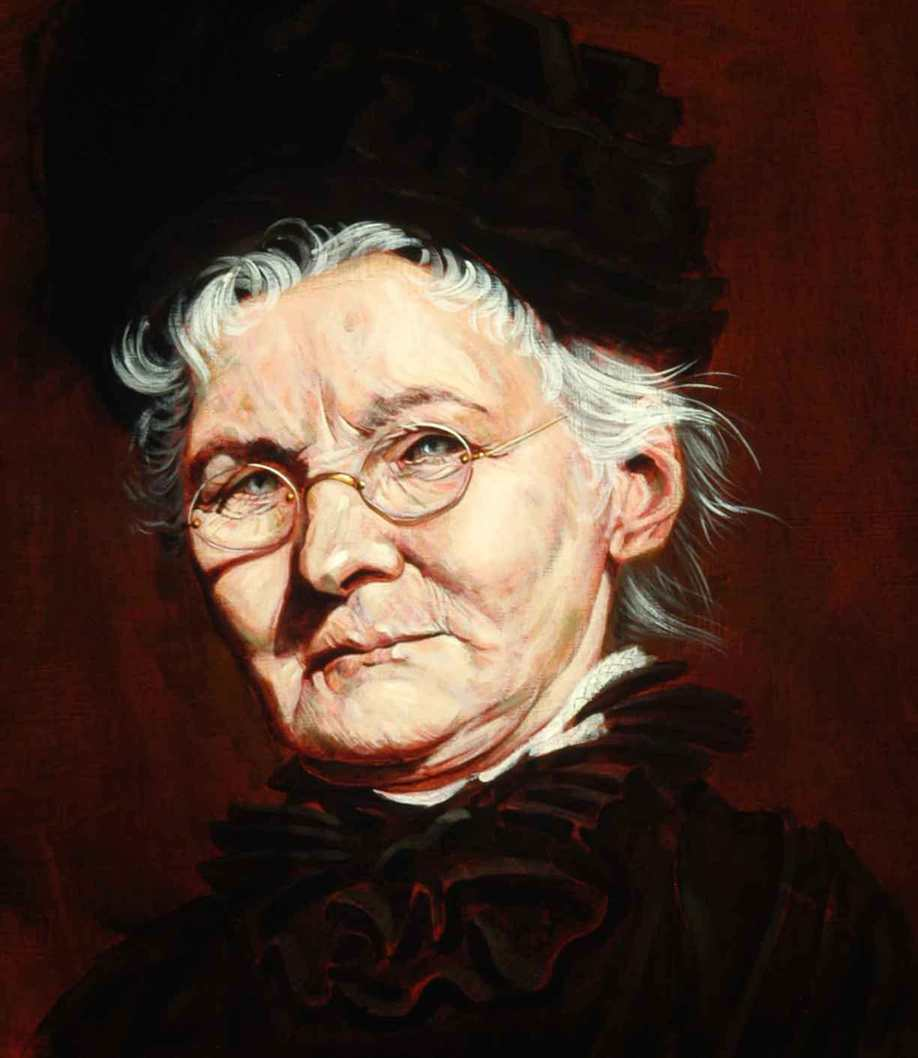 801a. Mary Harris aka Mother Jones