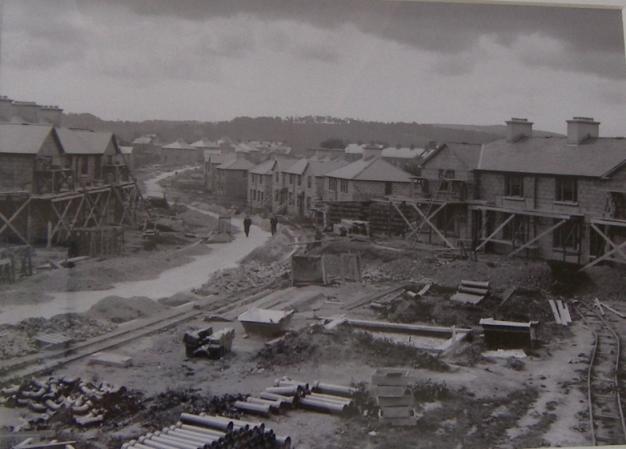 806a. Capwell Road circa 1927