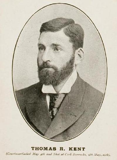 810a. Thomas Kent