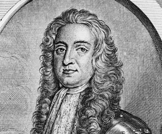 823a. Roger Boyle, 1621-1679
