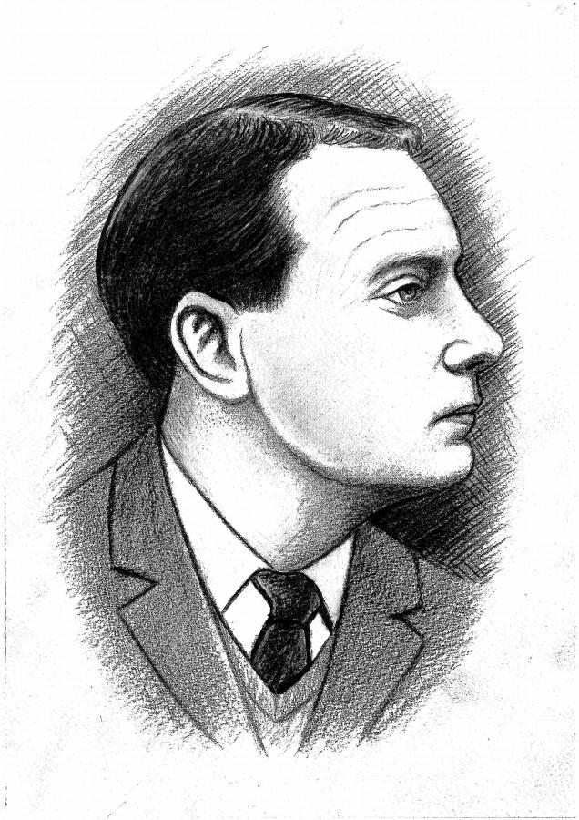 842a. Padraig Pearse
