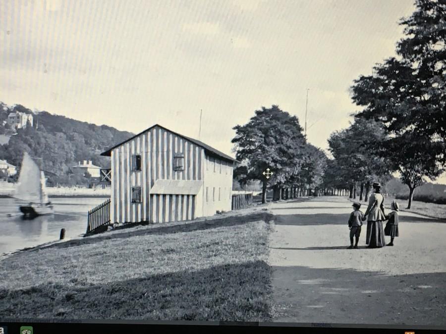 846a. The Marina, Cork, c.1910
