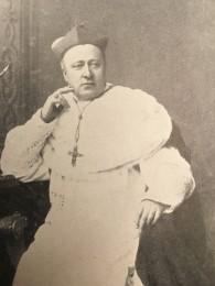 849a. Bishop Thomas Alphonsus O'Callaghan