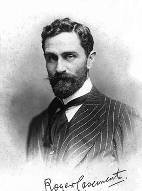 850a. Roger Casement, 1864-1916