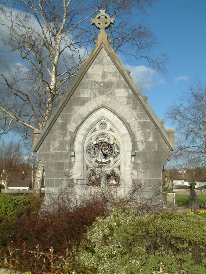 868a. Honan Memorial, St Finbarre's Cemetery, Cork