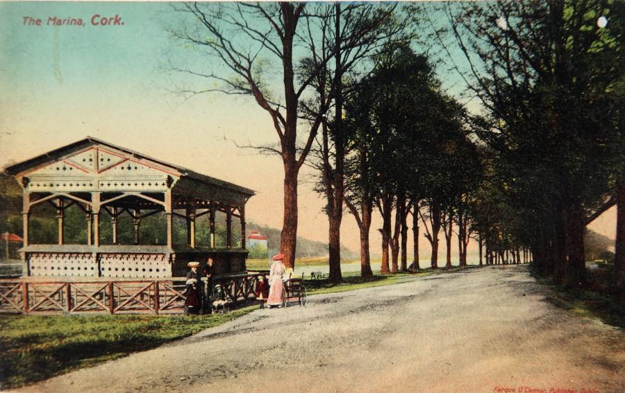 871a. The Marina. c.1910