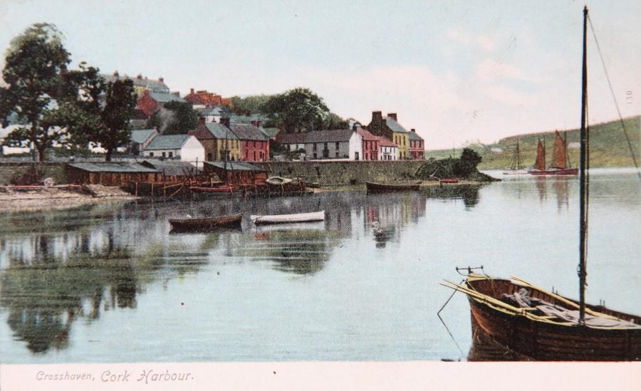 874b. Crosshaven, Cork, c.1916