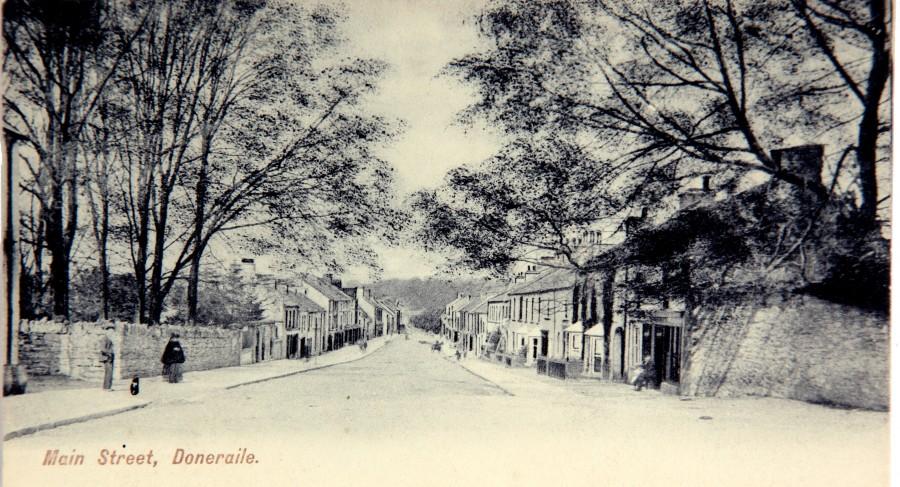 878a. Main Street, Doneraile, c.1910