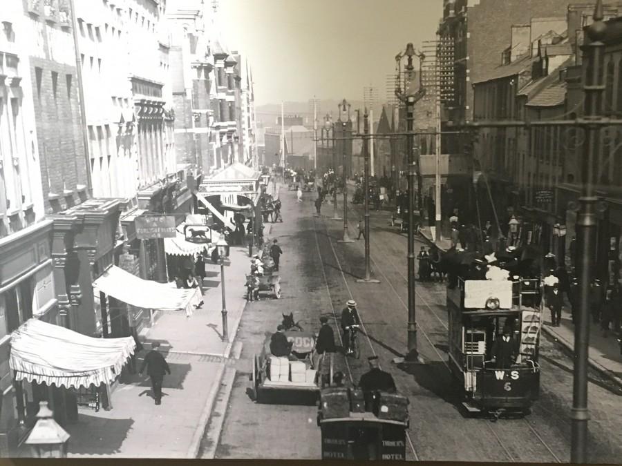 889a. King Street, c.1910