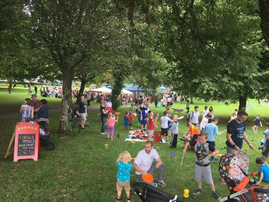 Ballinlough Summer Festival , August 2017