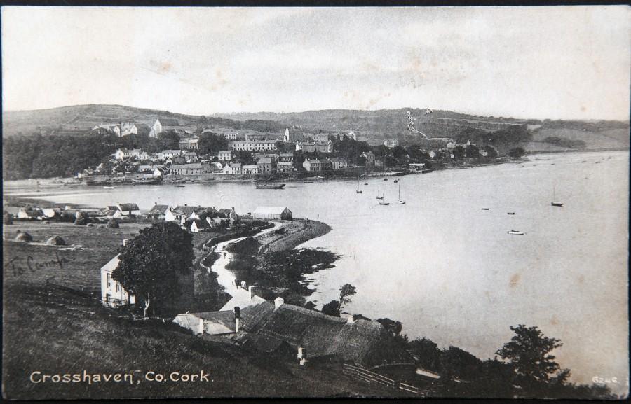 950a. Crosshaven, c.1910