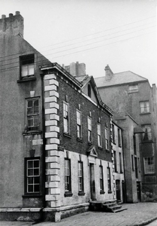 975c. Batchelor's Quay, c.1900