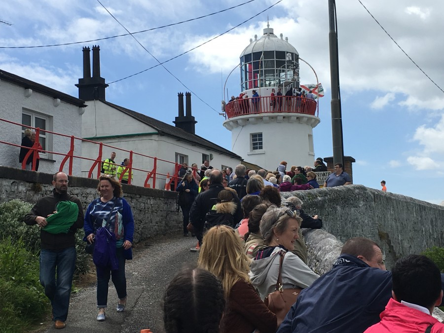 999b. Public Open Day at Roches Point, 4 June 2017