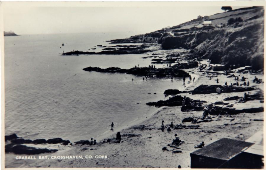 1001b. Graball Bay, c.1940