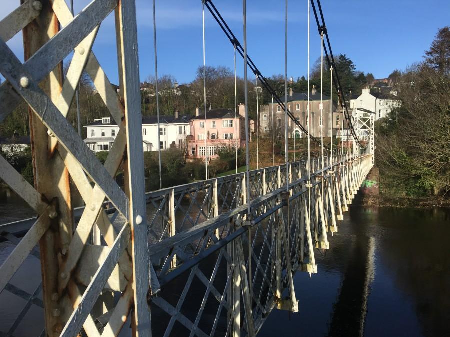 Daly's Bridge, Cork
