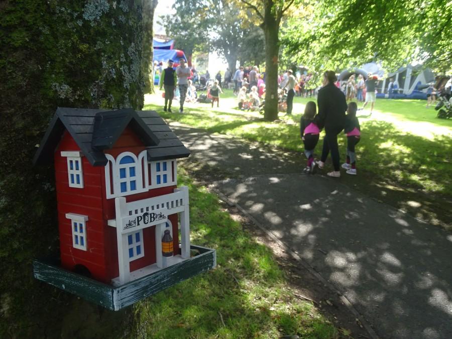 11.Ballnlough Summer Festival, 31 August 2019