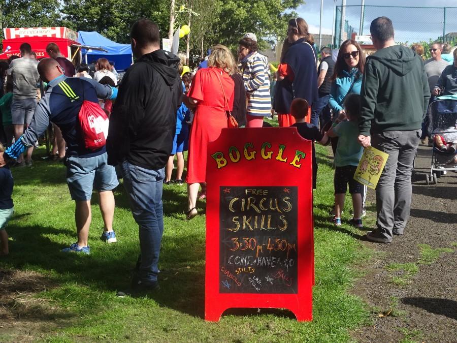13.Ballnlough Summer Festival, 31 August 2019