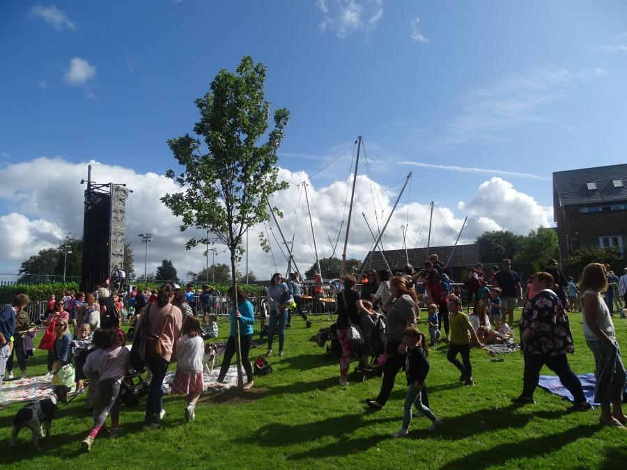 14.Ballnlough Summer Festival, 31 August 2019