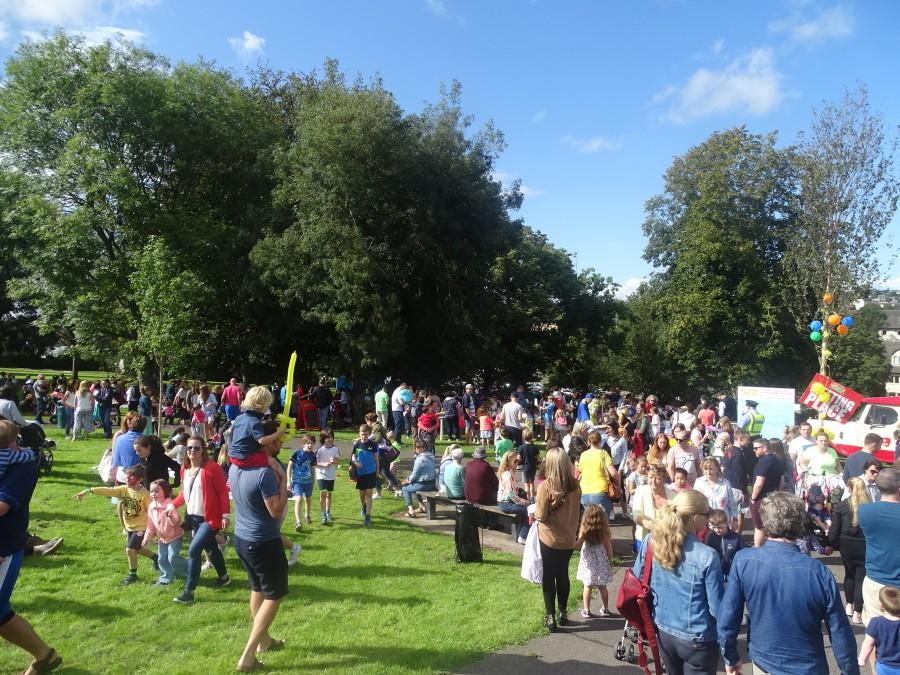 16.Ballnlough Summer Festival, 31 August 2019