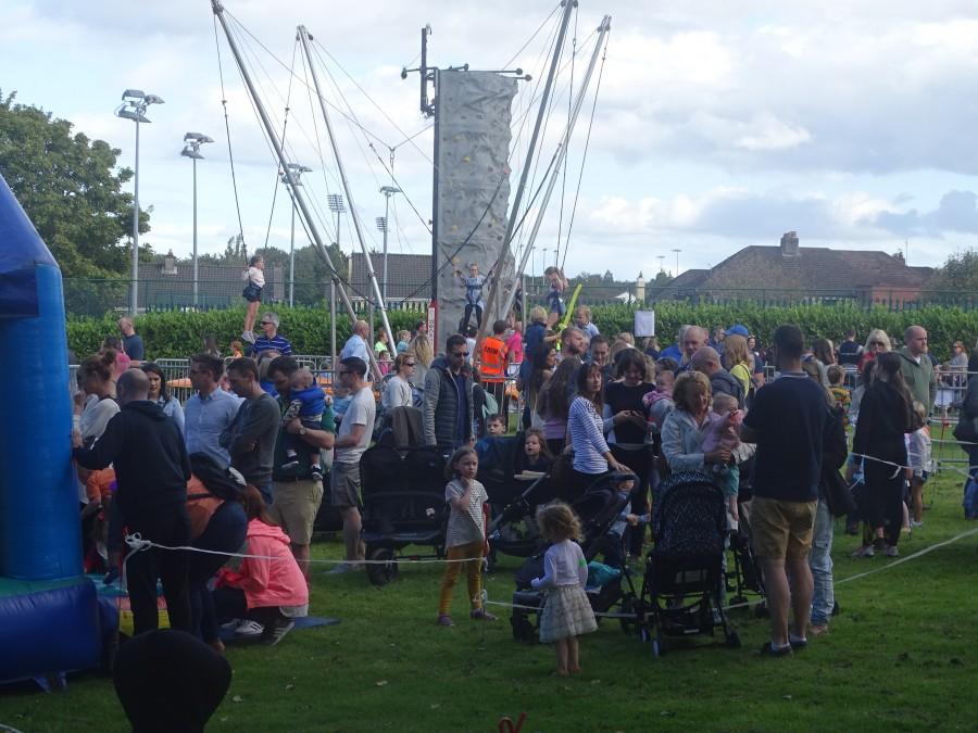 18.Ballnlough Summer Festival, 31 August 2019