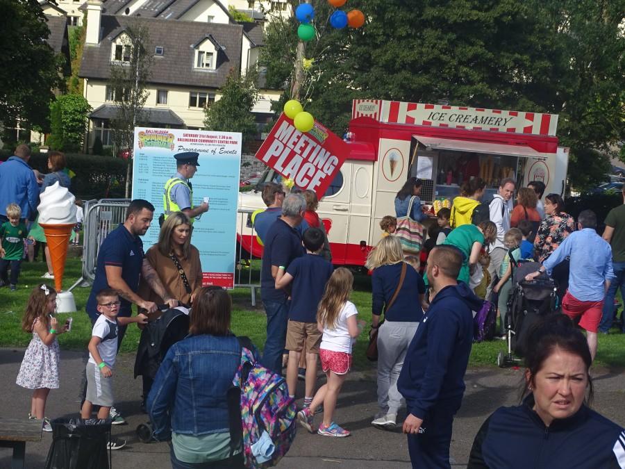 19.Ballnlough Summer Festival, 31 August 2019