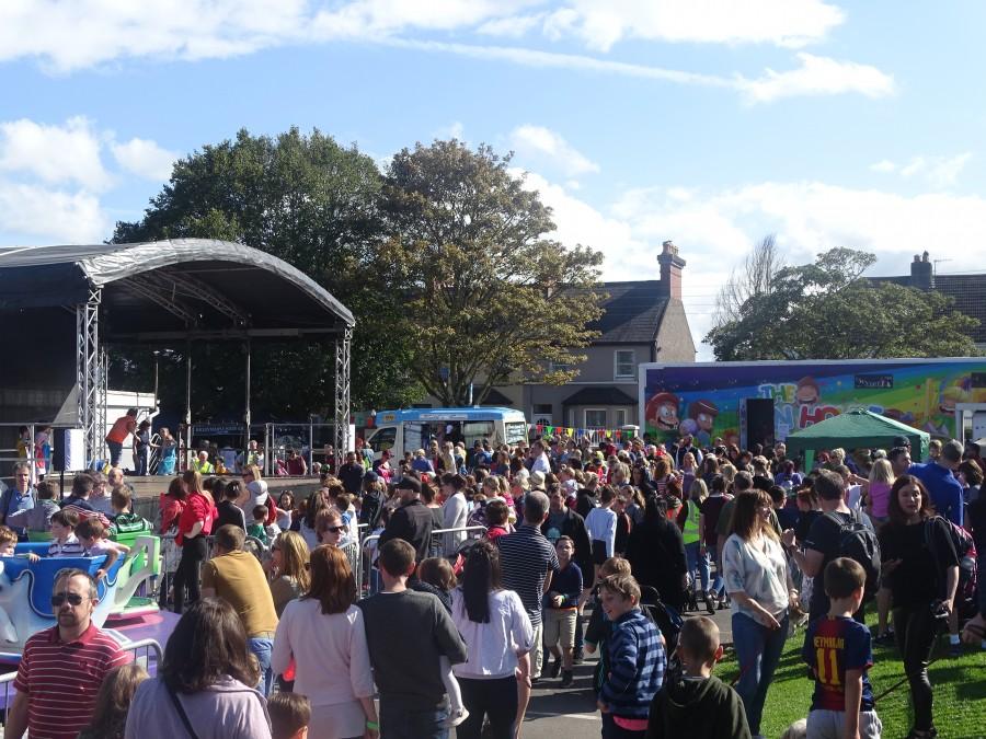 20.Ballnlough Summer Festival, 31 August 2019