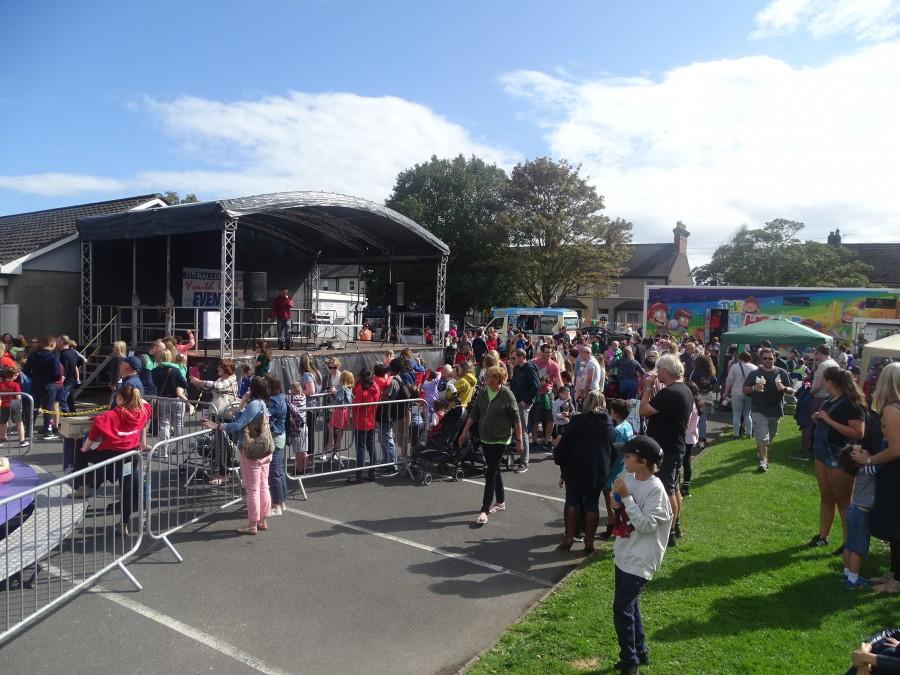 3. Ballnlough Summer Festival, 31 August 2019