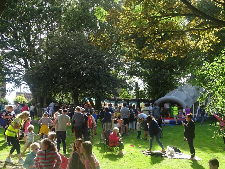 4.Ballnlough Summer Festival, 31 August 2019