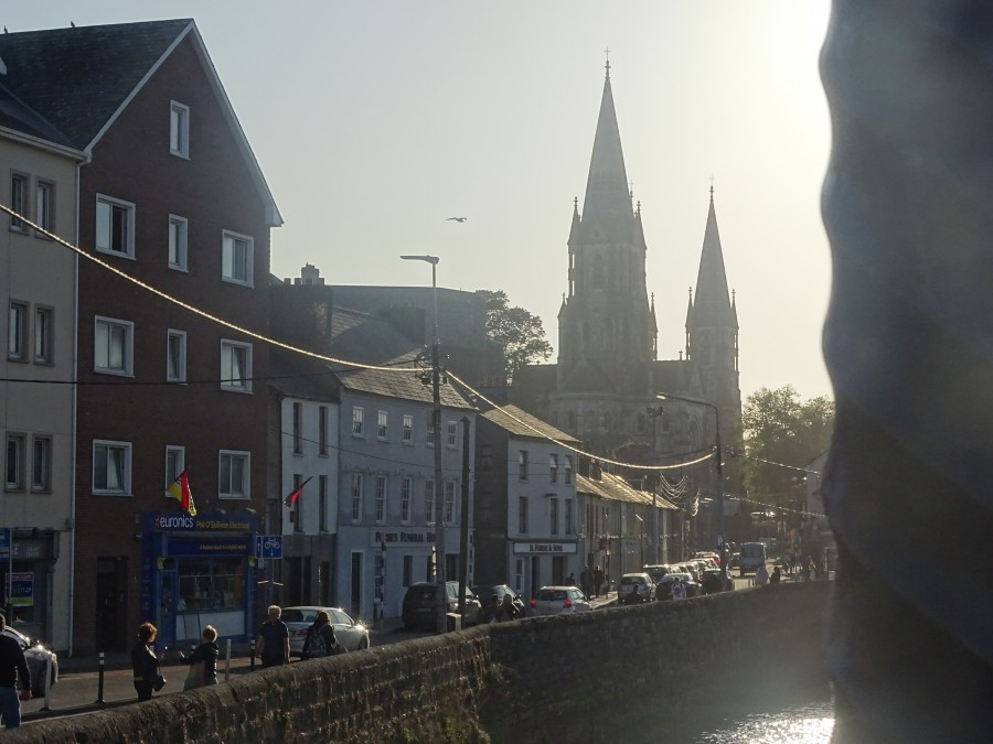 St Finbarre's Cathedral. Cork Culture Night, 20 September 2019