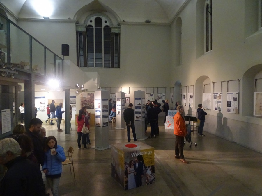 St Peter's Church, Cork Culture Night, 20 September 2019