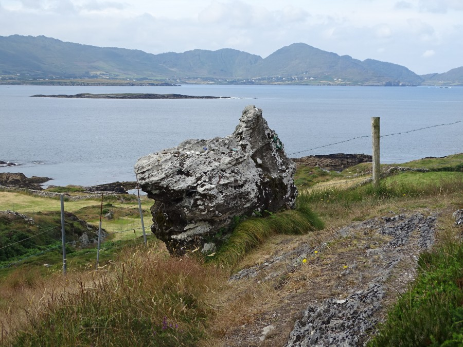 1026b. The Hag of Beara, present day