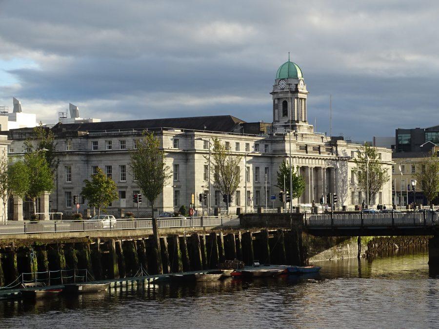 Cork City Hall (Cllr Kieran McCarthy)
