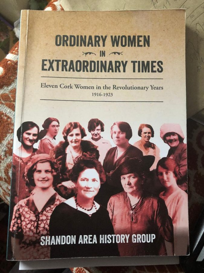 Ordinary Women in Extraordinary Times by Shandon Area History Group