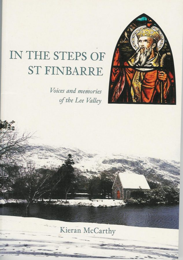 Front cover of In the Steps of St Finbarre, Voices and Memories of the Lee Valley (2006)